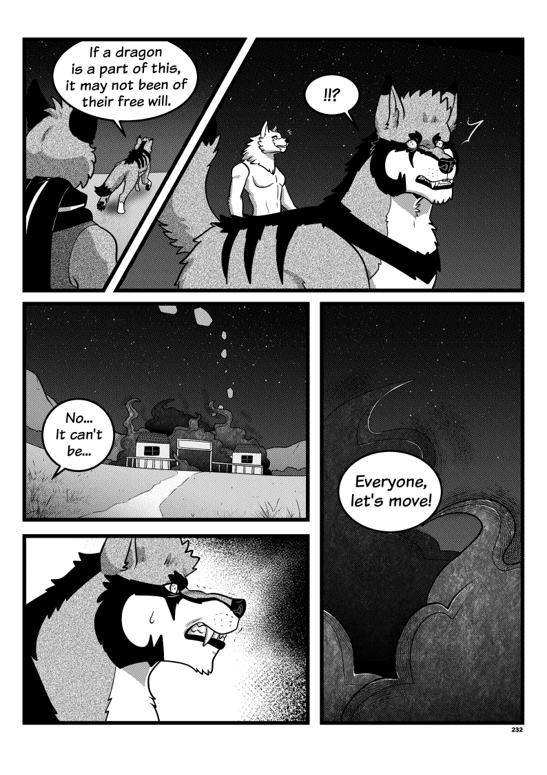 Revenants and the Child of Autumn Chapter 7 Page 8